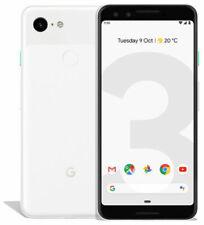 Neues AngebotGoogle Pixel 3 - 64gb-Klar Weiß (Entsperrt)