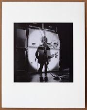 Jimi Hendrix by Joe Sia Rare Original Ltd 42/50 Ed Signed 1968 Photo  28 x 22