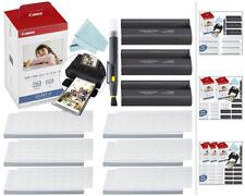 Canon KP-108IN Tinta Colorida/Conjunto De Papel Para SELPHY CP 910 820 CP1300 CP1200 Valor Kit