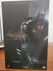 Hot Toys Batman Arkham Knight 1/6 12 inch Action Figure NEW Limited VGM 26