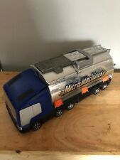 Micro Machines Truck Playset Carry Case 1998 Galoob Toys. Playset Only.