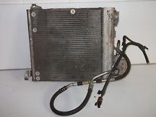 Opel Zafira A ´01 Diesel 2,0 Kondensator Klimaanlage mit Kühlermotor 93170622