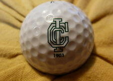 Golfball..US OPEN SITE...Inwood CC
