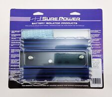NEW SURE POWER 3 BATTERY ISOLATOR 1202DL I01202D 48120 1202 22-16 1202B 1202L
