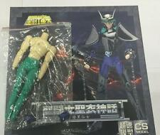 Speeding Model Saint Seiya Myth Cloth Black Andromeda Shun V1 Figure