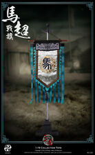 303Toys 1/6 303Toys Romance of Three Kingdoms Banner Suite of Ma Chao Meng Qi