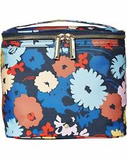 NEW Kate Spade New York Swing Flora Insulated Lunch Tote Bag Flowers Multi