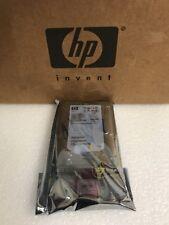 """HP BF146DA47C 404396-001 146GB 15K 3.5"""" FIBRE CHANNEL HARD DRIVE 9CE004-044"""