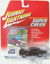 JOHNNY LIGHTNING R12 SUPER CHEVY 1970 CHEVY CHEVELLE SS 454