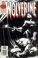 Wolverine #106 (1996) Marvel Comics