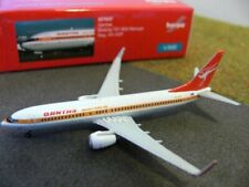 1/500 Herpa Boeing 737-800 Qantas Retrojet Reg.VH-XZP 527637