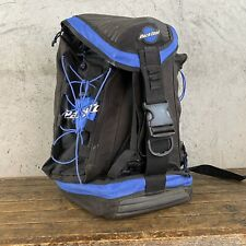Park Tool BW-1 Backpack Workstation Bicycle Tool Case Travel Mobile Repair