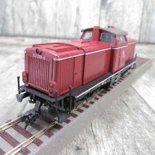 FLEISCHMANN 4230 - HO - DB - Diesellok 212 258-8 - DIGITAL - #R20940