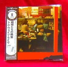 Tom Waits Nighthawks At The Diner MINI LP CD JAPAN WPCR-13776