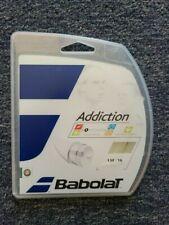 Babolat Addiction 16 Gauge 1.30mm Tennis String