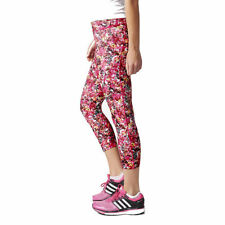 adidas Calf Length Regular Lightweight Activewear for Women