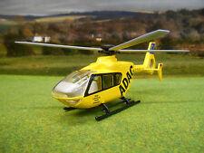 Siku Eurocopter EC135 helicóptero ADAC 1/55 2539 Nuevo