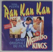 Mambo Kings 45 Tours Tito Puente 1992