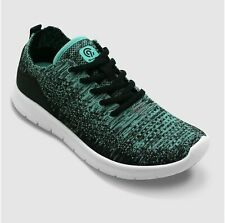 C9 Champion Women's Freedom 2 Speed Knit Breathable Sneakers, Turquoise