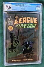 League of Extraordinary Gentlemen #1 Cgc 9.6, Dynamic Forces Edition, Alan Moore