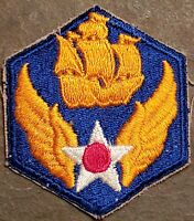 #036 USAAF 18TH ARMY AIR FORCE PATCH