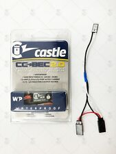 Castle Creations CC BEC 2.0 WP, 15A ( CSE010-0153-00 )  w/ FREE RX Bypass