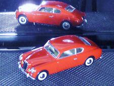 BELL LANCIA AURELIA GT 1951 B120  / SOLIDO 1990  TBE ROUGE