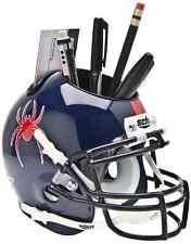 RICHMOND SPIDERS NCAA Schutt Mini Football Helmet DESK CADDY