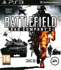 Battlefield Bad Company 2 ~ PS3 (in Good Condition)