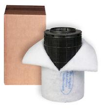 CAN Lite Filter CAN Lite 150PL 150 m³/h Ø 100 mm Aktivkohlefilter AKF CAN Filter