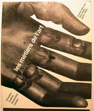 ART DECO/METIERS DES ../1980/TRES BONNE DOC!/EPUISE