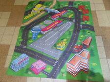 Tapis de jeu route jouet voiture miniature playmat miniature car toys