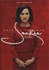 Jackie (DVD, 2016)