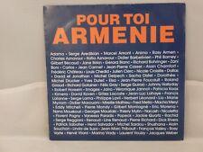 Charles Aznavour – Pour Toi Arménie                   Trema – 410 459