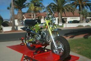 1972 Honda CT70HK1