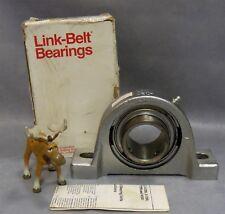 "P3U231NK75 Rexnord Link-Belt Bearing Pillow Block 1-15/16"""