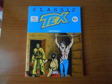 TEX classic n.11 - LUGLIO 2017- fum.bonelli
