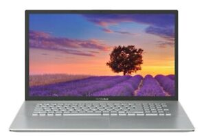 "NEW Asus VivoBook 17.3"" FHD Ryzen 3250U 3.5GHz 256GB SSD 8GB RAM Win10 1080p BT"