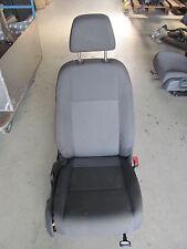 Beifahrersitz VW Golf V Variant 1.9TDI 77KW Modell 2009 Int.: HQ anthrazit