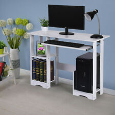 NEW Computer Desk PC Laptop Table Workstation Study Home Office w/Shelf & Drawer