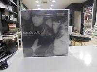 Mando Diao LP Europa Bring 'em IN 2020 Klappcover 180GR. Audiophile