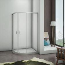 Glass AICA Quadrant Shower Enclosures