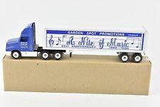 Winross 1994 Garden Spot Promotions Semi Truck and Trailer 1:64 NIB