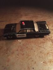 Antique Ford Fairlane Meccano Ltd Made In England Dinky Toys Police Car