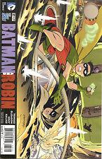 Batman Robin  #37  Darwyn Cooke Variant  Cover   New 52!