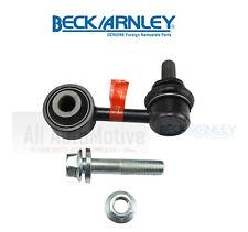 Suspension Stabilizer Bar Link Front Left Beck/Arnley 101-5887
