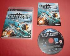 Playstation PS3 : Battleship [Pal-Fr] Jeu Console PLay 3 *JRF