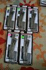 Atlas 861 HO Scale Code 100 Right Manual Snap-Switch - Lot of 5