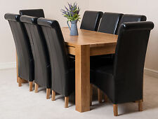 Kitchen Up to 6 More than 8 Pieces Table & Chair Sets