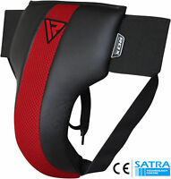 RDX Coquille Boxe Kick Boxing MMA Garde Aine Muay Thai Abdominale Protection  FR